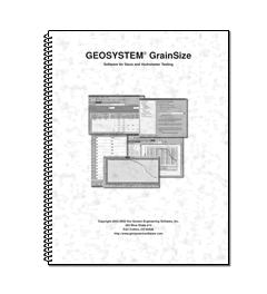 GEOSYSTEM Software